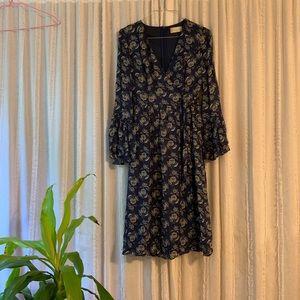 Altar'd State midi dress